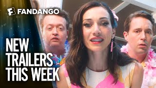 New Trailers This Week | Week 34 | Movieclips Trailers