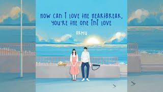 Akmu (악동뮤지션) - how can i love the heartbreak, you're one (어떻게 이별까지 사랑하겠어, 널 사랑하는 거지) hallo teman-teman :) kalau kalian mau request lagu komen aja ...