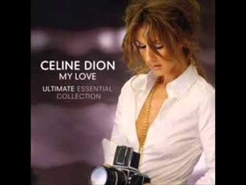 Celine Dion - Dance With My Father (Audio)