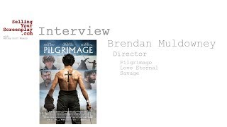 SYS 190: Director Brendan Muldowney Talks About His New 13th Century Irish Film, Pilgrimage