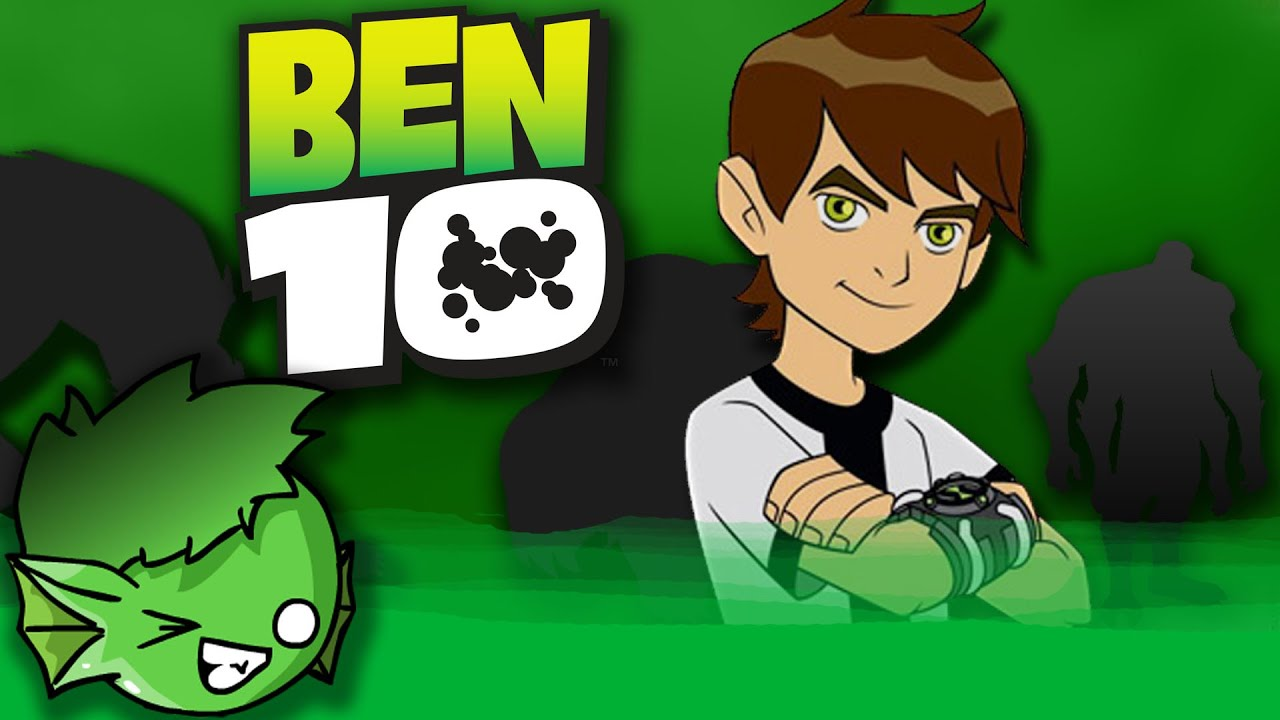 Ben 10 series review youtube voltagebd Gallery