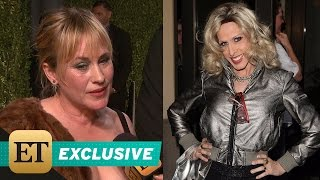 EXCLUSIVE: Patricia Arquette Calls Out Oscars for Leaving Trans Sister Alexis Out of In Memoriam