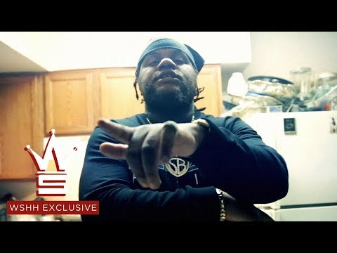 Fat Trel 'Low Life' (WSHH Exclusive - Official Music Video)