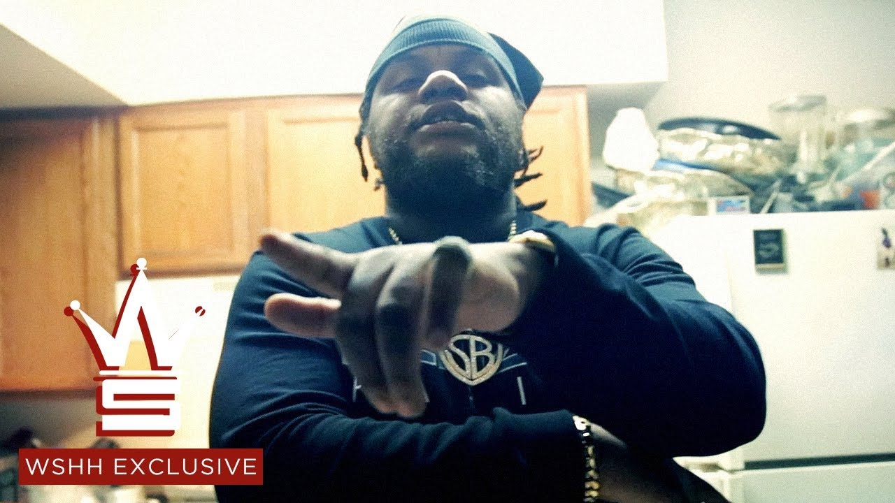 """Download Fat Trel """"Low Life"""" (WSHH Exclusive - Official Music Video)"""