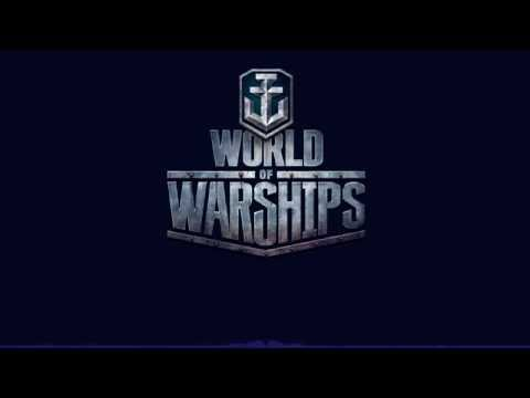 World of Warships - Title Theme