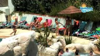 Vacances à Pornic au Camping La Boutinardière