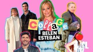 La-vida-de-Belén-Esteban-Draw-My-Life