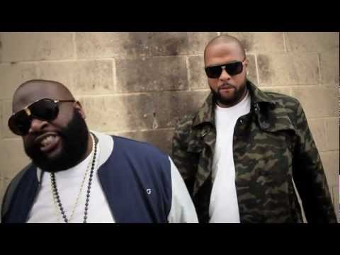How We Do It - Slim Thug ft. Rick Ross (Official Music Video)