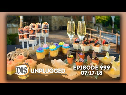 Walt Disney World Discussion | 07/17/18