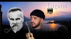 Slimane chante Georges Brassens ' L' Auvergnat ' Magnifique Version -HD