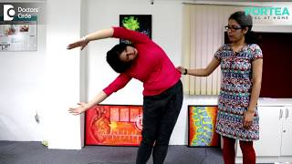 Best Abdominal Streches Exercises After Delivery | Portea Medical