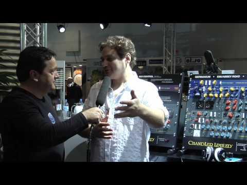 SAE Alumni TV im Interview mit SEA, Universal Audi...