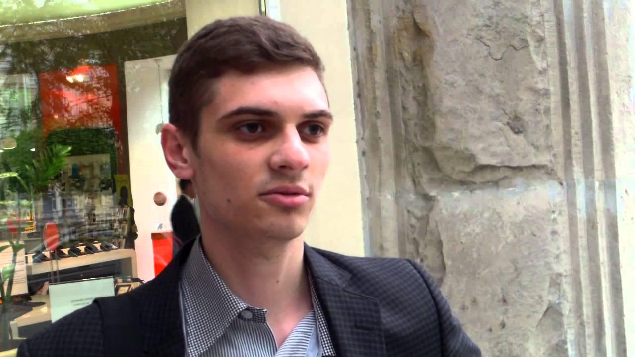 Student la #ASEM, candidează independent la #Orhei