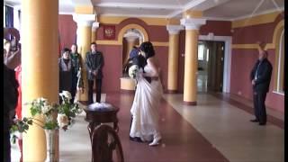 Клип для свадебного фильма