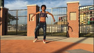 YNW Melly ft. Kanye West Mixed Personalities (Official Dance Video)