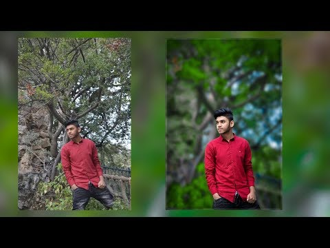 Easy Photo Editing Tutorial For Beignners In Photoshop