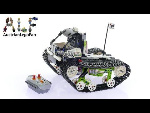 LEGO technic 42065 télécommandé tracked racer terrain Camion rc tracked n1//17