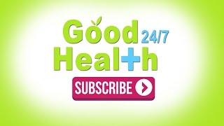 Good Health Subscribe Promo