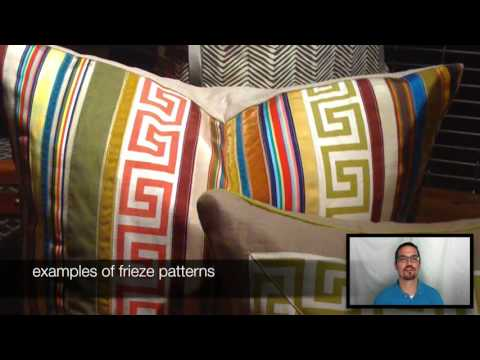 Frieze Patterns