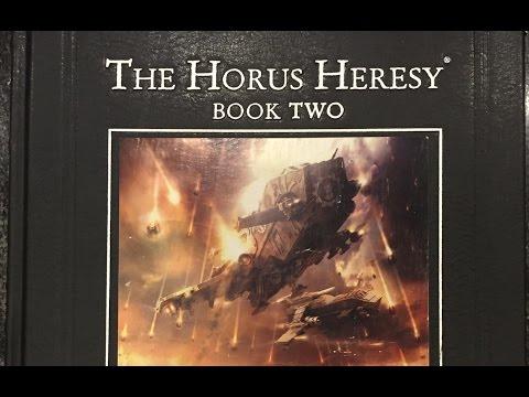 horus heresy betrayal book