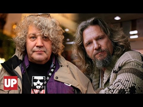 The Big Lebowski Was Inspired By This Real Dude Jeff Dowd   UPROXX