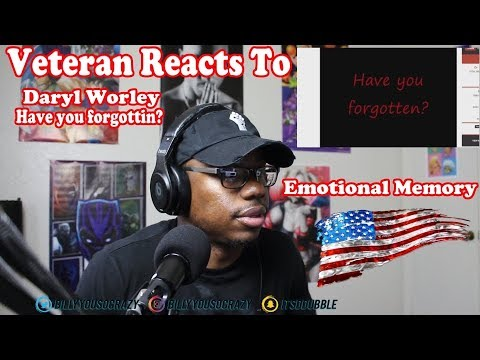 (VETERAN REACTS TO) Darryl Worley - Have You Forgotten REACTION! Mp3