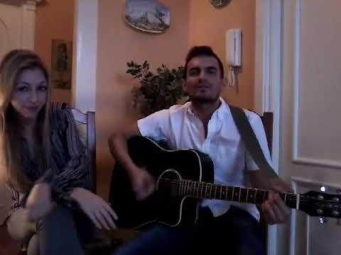 L'Esercito Del Selfie Acoustic Cover Duetto