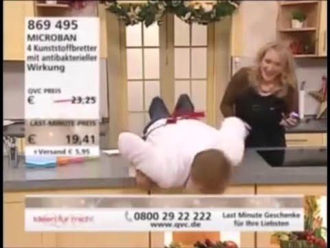 Top 10 FUNNIEST Teleshopping Fails