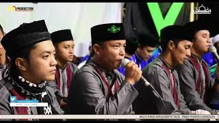 DEDIKASI SANTRI UNTUK INDONESIA  (3 MAJELIS 1 CINTA)