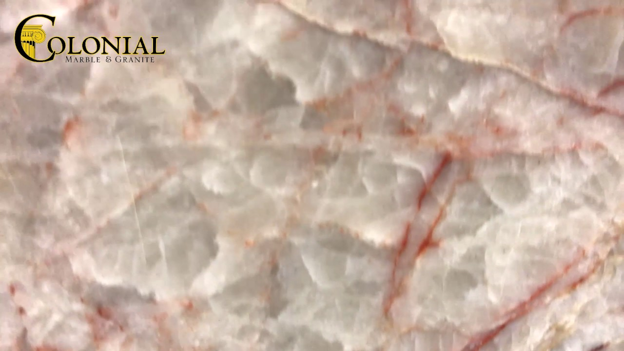Ice Flakes Quartzite Colonial Marble
