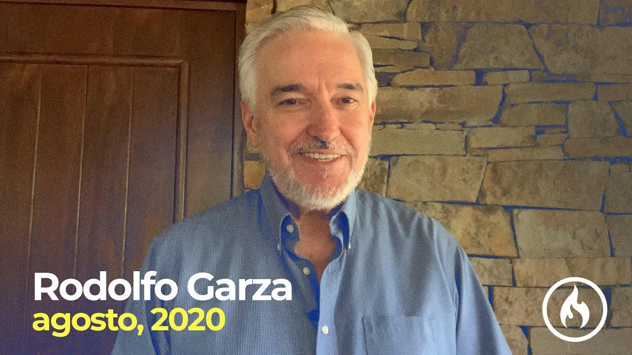 Comunicado especial por Rodolfo Garza - Amistad de Monterrey (Agosto 2020)