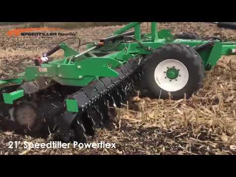Nebraska Power Farming Show 2018 USA