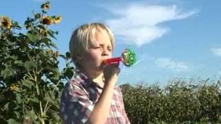 Pustefix Multi Bubble Trumpet