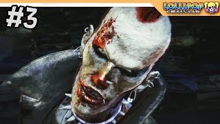 ЗОМБИ БОСС ПАНК - Lollipop Chainsaw #3