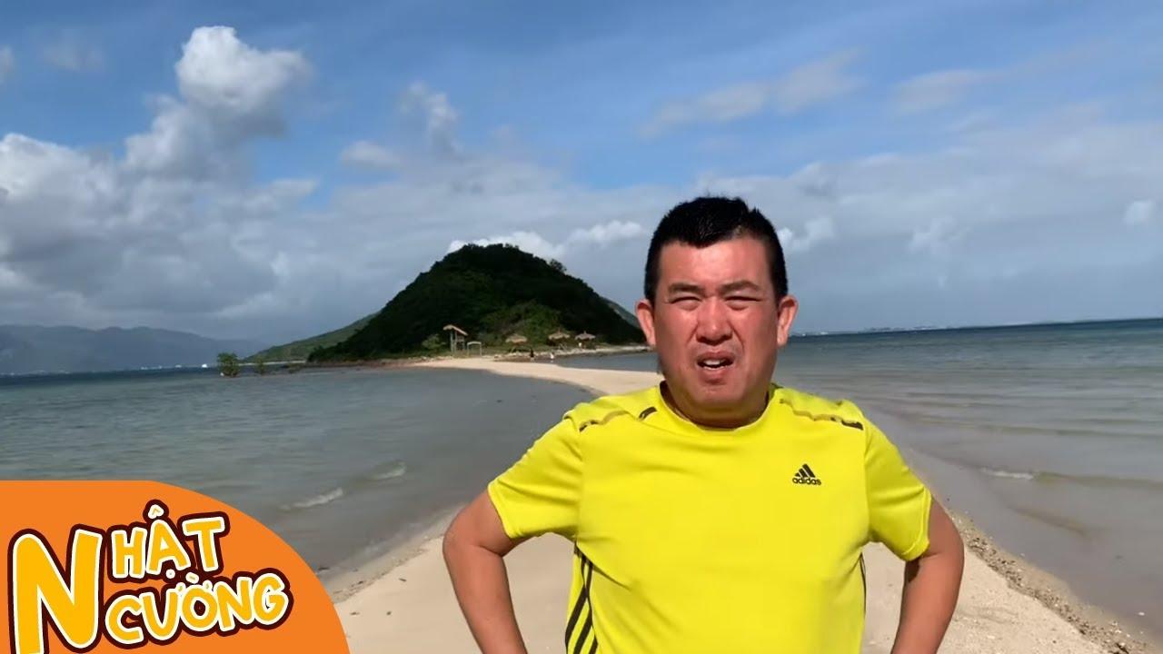 Đảo Điệp Sơn tuyệt đẹp Nhật Cường bị hút hồn