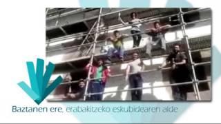 Gure Esku Dago Baztan