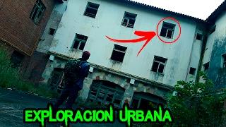 EXPLORANDO ORFANATO ABANDONADO #URBEX 9 Parte1