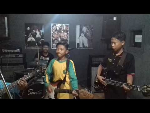 P.O.P.S.K.Y Generation Band Ft.Harsya (Guitar) Tinky Winky Mimpi Semata