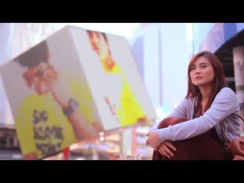 Cinta Ya Cinta - Aliff Aziz With Lyric