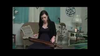 Jessica Comeau- Auld Lang Syne (arr. For Mountain Dulcimer By Jessica Comeau)