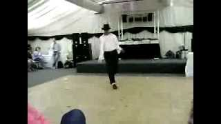 MJ Bhangra Billie Jean - Forged Signature