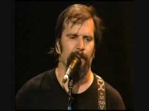 Steve Earle & the Dukes:Copperhead Road . Toronto,Canada-2000