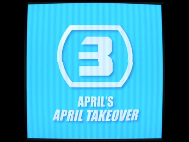"NECA: ""April's April Takeover"" Begins!"