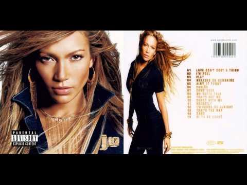 Jennifer Lopez - Cały album j.lo
