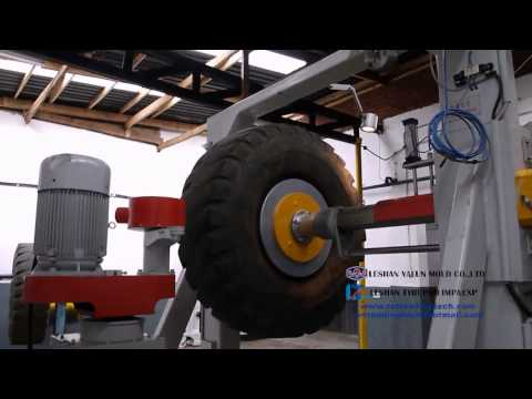 Giant OTR Mining Tires for Sale, 4000R57, 3700R57, 3300R51, Used OTR Tyres from YouTube · Duration:  2 minutes 50 seconds