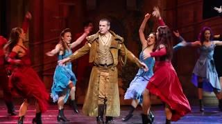 Легендарный мюзикл «Ромео и Джульетта» на французском языке в Москве