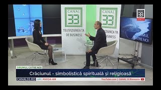 Craciunul - simbolistica spirituala si religioasa