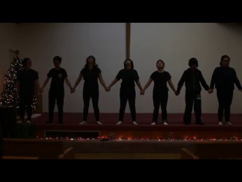 Worship Dance - Noel - Chris Tomlin ft. Lauren Daigle