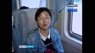 Песня о Байкале увеличила поток туристов из Китая втрое,