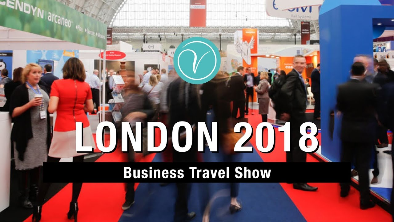 VISIONAPARTMENTS at the Business Travel Show in London 2018